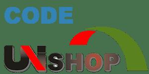 UNISHOP CODE