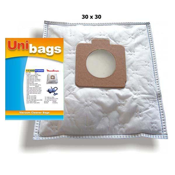 1130 σακουλες σκουπας moulinex compact