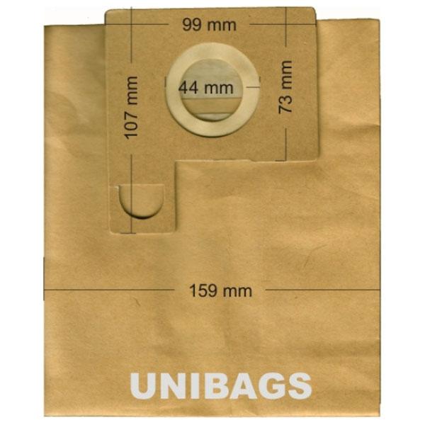 1925 UNIBAGS